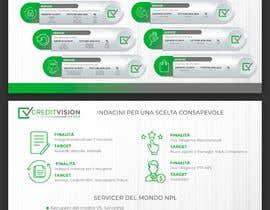 Nro 24 kilpailuun POWERPOINT COMPANY PRESENTATION käyttäjältä PabloSabala