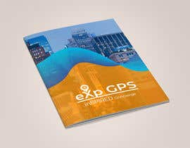 #35 for eBook Cover for Brochure by GraphicsTeamBD