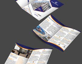 #48 for eBook Cover for Brochure by ra6459041