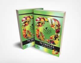 #57 untuk Book design + oleh Manha2019