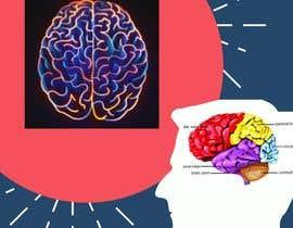 #38 for design vector of a brain by nurulainbazilah9