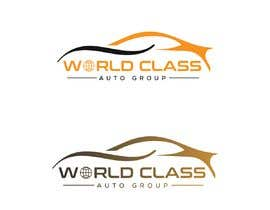 #109 cho I'm looking for a logo for my Auto Dealer business bởi bilalmuhammad618