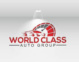 #155 cho I'm looking for a logo for my Auto Dealer business bởi mdsorwar306
