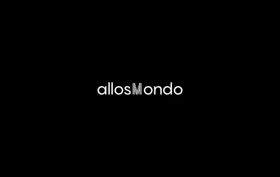 Bài tham dự cuộc thi #293 cho Allosmondo  logo