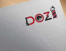 #120 untuk Design a logo - dozi oleh tamimsarker