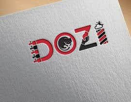 #121 untuk Design a logo - dozi oleh tamimsarker