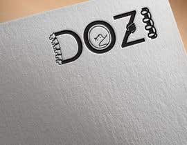 #111 untuk Design a logo - dozi oleh ShofiqulIslam1