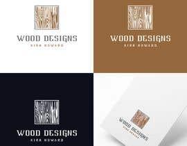 #150 for Kirk Howard Wood Designs af CreativityforU