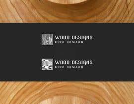 #151 for Kirk Howard Wood Designs af CreativityforU
