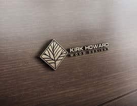 #133 for Kirk Howard Wood Designs af SahirShakib231