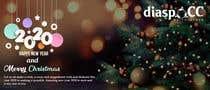 Graphic Design Конкурсная работа №29 для Merry Christmas & Happy New Year 2020