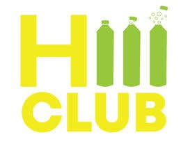 "#6 for ""Hiii Club""  Name of the company af Vyoler"