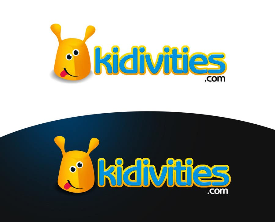 Contest Entry #256 for Logo Design for kidivities.com