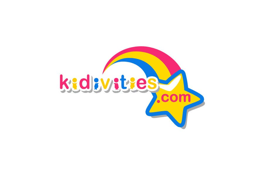Contest Entry #257 for Logo Design for kidivities.com