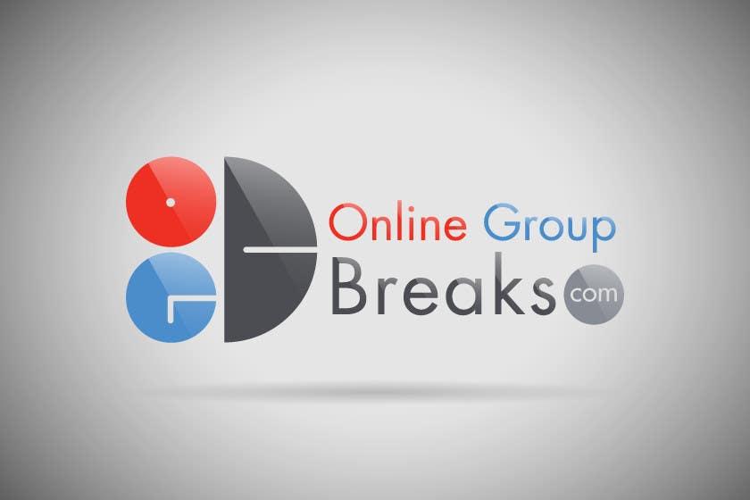Inscrição nº 158 do Concurso para Logo Design for OnlineGroupBreaks.com