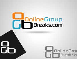 #13 para Logo Design for OnlineGroupBreaks.com por Don67