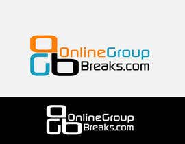 #47 para Logo Design for OnlineGroupBreaks.com por Don67