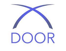 "#2 for Symetrical door with 4-position opening system ""Door-x"" af SevenLog"