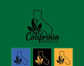 #752 for California Hemp Co. needs a logo! af rananyo