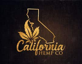 #753 for California Hemp Co. needs a logo! af rananyo