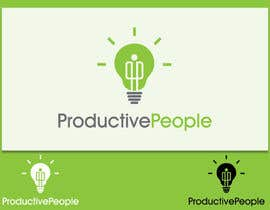 #20 cho Logo Design for Productive People bởi winarto2012