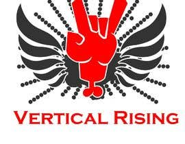 #2 for Vertical Rising af MilanVignjevic