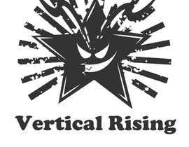 #3 for Vertical Rising af MilanVignjevic