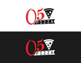 #97 pentru Create logo for fast food pizzeria de către manjalahmed