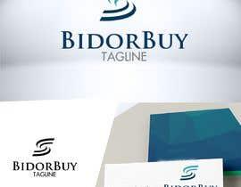 Nro 19 kilpailuun BidorBuy ecommerce website logo käyttäjältä designutility