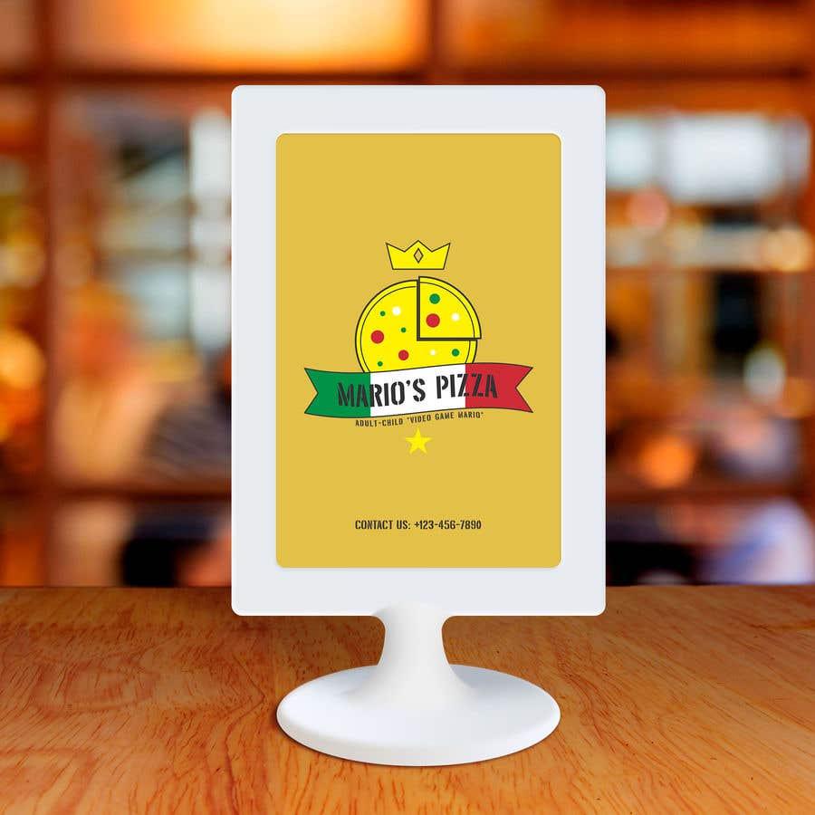 Kilpailutyö #                                        167                                      kilpailussa                                         pizza restaurant logo