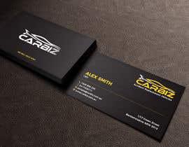 #570 for Business Card design - Carbiz ARV af aminur33