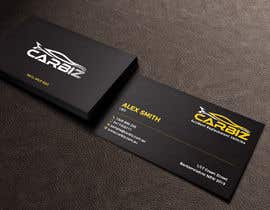 #571 for Business Card design - Carbiz ARV af aminur33