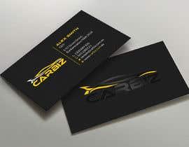 #1168 for Business Card design - Carbiz ARV af Shuvo2020