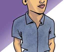#52 for Design a Cartoon Version of Me by simonayudante