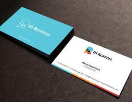 #625 for Business card by patitbiswas