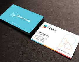 #655 for Business card by patitbiswas