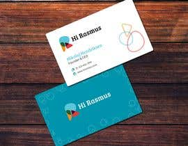 #557 for Business card by tareksalom