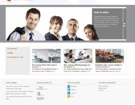 #2 for Add an static HTML 'events' page listing 3/4 events to an existing website af arthmodi36