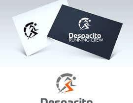#33 for Logo for Running team af designutility