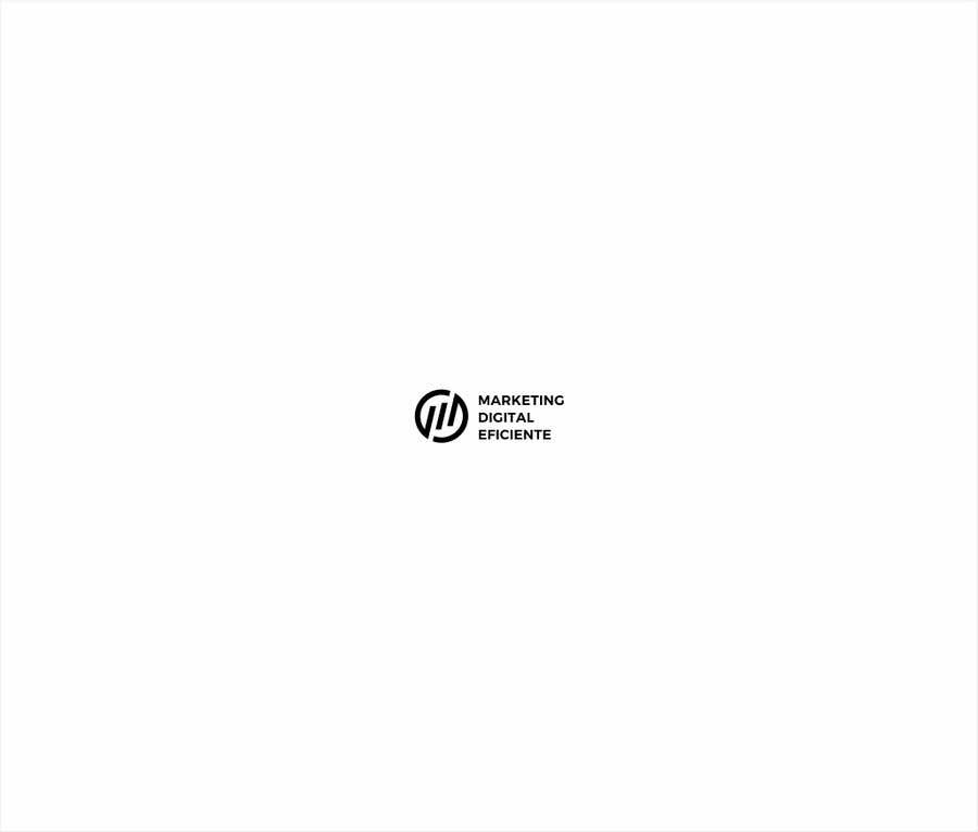 Конкурсная заявка №9 для Diseño de logo agencia de Marketing Digital. Necesito recibir archivo original