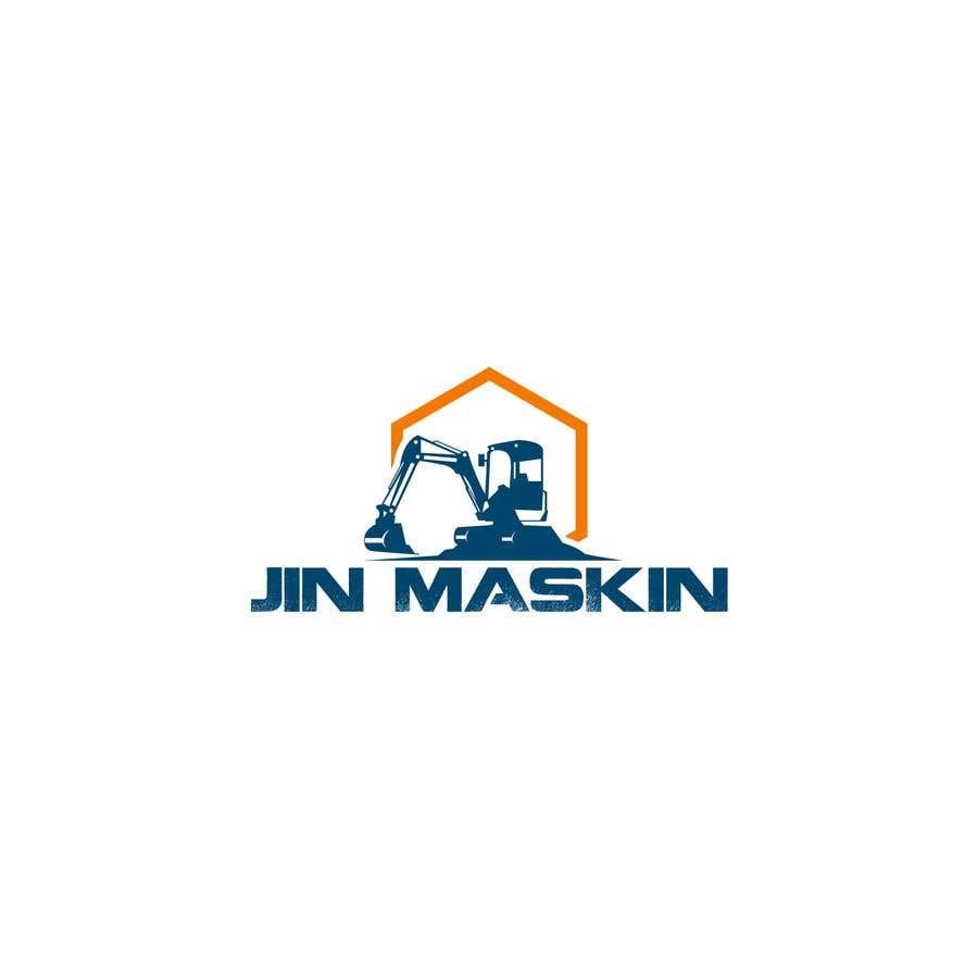 Contest Entry #115 for Logo for construction company - 09/12/2019 15:42 EST