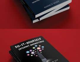 #4 untuk Two Separate Ebook Covers oleh mdrahad114