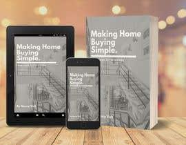 #12 untuk Two Separate Ebook Covers oleh patricke97