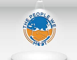 #22 for Logo design for Podcast 'The People We Meet' by mahfoozrah20