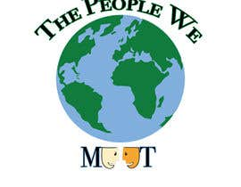 #1 for Logo design for Podcast 'The People We Meet' by BrettShep