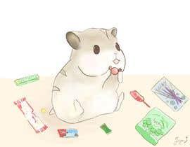 #8 cho Create design for Japanese candies box bởi zjayee