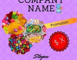#2 cho Create design for Japanese candies box bởi isabellap019