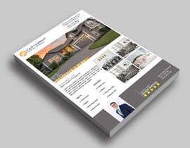#20 for Real Estate For Sale Flyer af PingkuPK