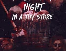 #25 cho concept artwork for christmas horror bởi gt4ever