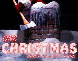 #44 cho concept artwork for christmas horror bởi rimihossain